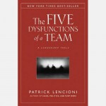 The 5 Dysfunctions of a Team, Michael Lencioni