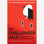 The Challenger Sale, Matthew Dixon