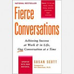 Fierce Conversations, Susan Scott