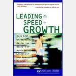 Leading at the Speed of Growth, Katherine Catlin and Jana Matthews