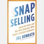Snap Selling, Jill Konrath